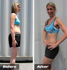 Body Transformations Antonio S Training